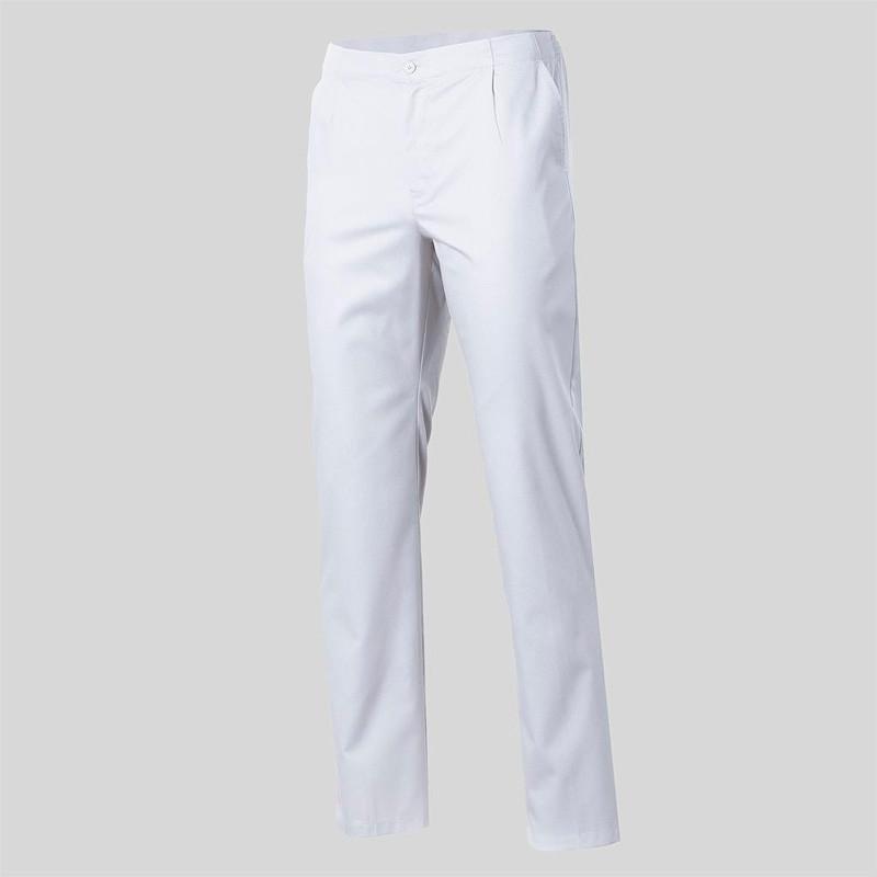 Pantalón sanitario blanco...