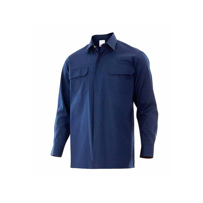 Camisa Ignífuga - Antiestática
