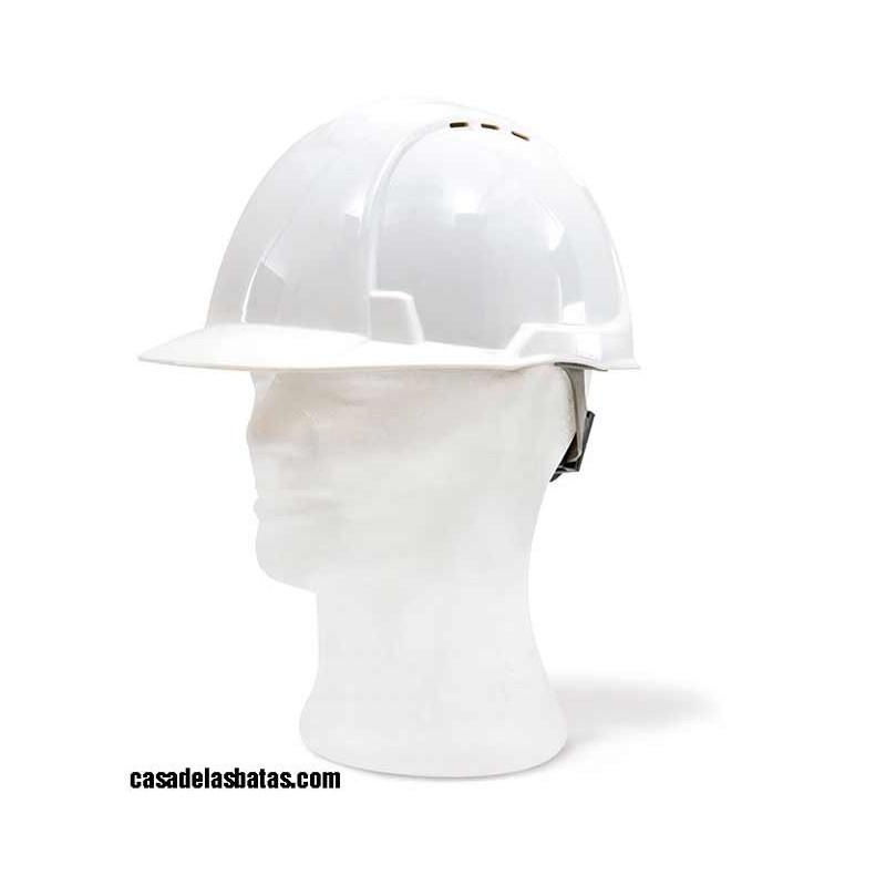 Casco de protección ingeniero