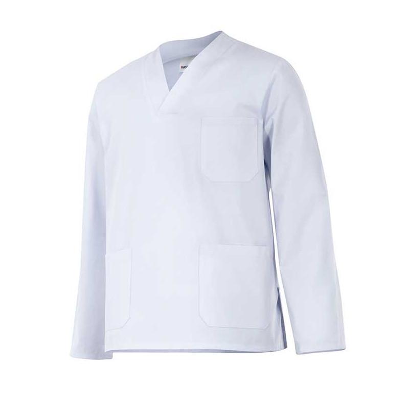 Camisola pijama manga larga...