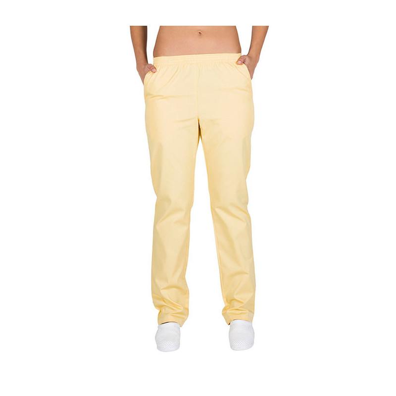 Pantalón pijama vainilla...